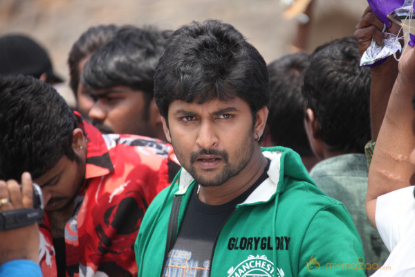Paisa Movie Stills