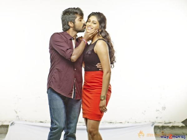Trisha Leda Nayantara Movie Stills