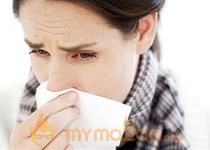 Flu related disease on rise due to dry spell