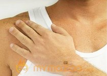 Heart disease more likely in people with psoriasis: study