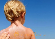 'My kid got sunburned because of mislabeled sunscreen'