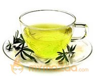 Burn Fat with Green Tea