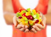 Eating fruit in early life may decrease breast cancer risk; drinking more in midlife may increase risk