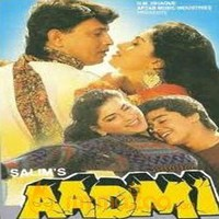 Aadmi lyrics