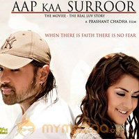 Aap Kaa Surroor The Movie