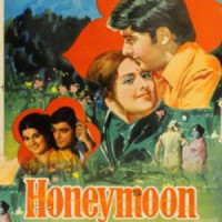 Honeymoon 1973