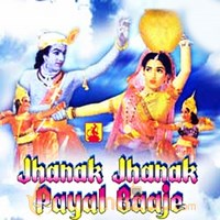 Jhanak Jhanak Payal Baje lyrics