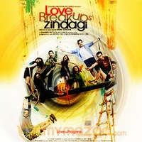 Love Breakups Zindahi
