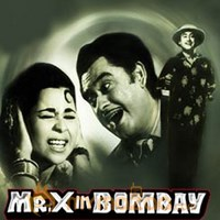 Mr X In Bombay