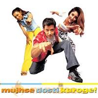 mujhse dosti karoge full movie mp3 song