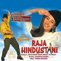 Raja hindustani hindi film audio songs download
