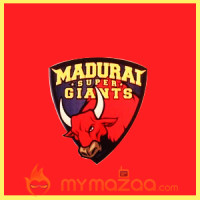 Madurai Super Giants Album