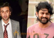 Ranbir Kapoor Says Prabhas Impressed Him
