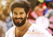 Dulquer Salmaan's Gemini Ganesan Look Is Out!