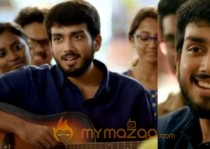 HomeEntertainmentMusic'Poomaram' song featuring Kalidas Jayaram celebrates Maharaja's