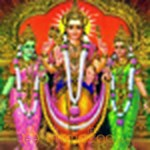 Murugan Paadalgal Vol 1