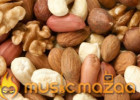 Eating nuts linked to lower risk of colon cancer