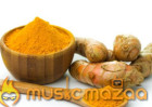 Turmeric the Key to Treating Various Types of Cancer: Study