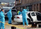 Suspect in shooting deaths of 3 in South Korean store found dead