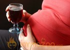 Drinking alcohol during pregnancy could be ruled a crime