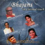 Bhajans In Classical Touch