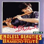 Endless Beauties From The Bamboo Flute Vol - 1