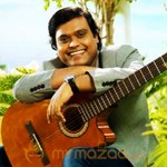 Harris Jayaraj Guitar Version