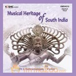 Musical Heritage Of South India
