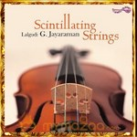 Scintillating Strings