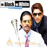 Mr White Mr Black