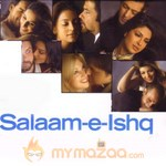 Salaam E Ishq - A Tribute To Love