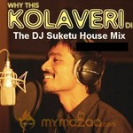 Why This Kolaveri Di 3 Remixes