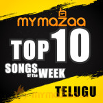 Top 10 Telugu Song Of The Week