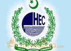 HEC ranking of varsities on Thursday