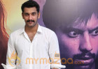 Arulnithi is blessed with a baby boy