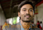 Dhanush Is Not Coming!