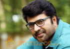 Mammootty opens up about his dancing skills