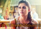Nayanthara to play a French Journalist