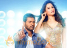 Prabhu Deva Tamannah Devi gets clean U Certificate from censor board release on October 7