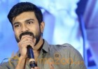 Charan to promote Khaidi on Facebook