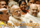 19 New Faces in Narendra Modi's cabinet