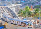 Hyderabad Metro Starting Date, Work status and Route Map - Latest Updates