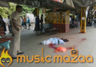 Infosys employee killed in broad-day light at Nungambakkam railway station