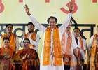 Is BJP unable to control Shiv Sena?