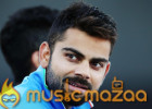 Kohli - World's 8th Most Popular Athlete!