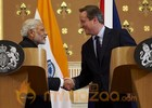 Narendra Modi in UK: Full text of India-Britain joint statement