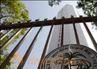 RBI keeps rates on hold; says Budget key to more easing