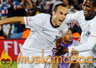 On this day in 2010, Landon Donovan scored *that* World Cup goal