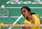 PV Sindhu makes history in Rio Olympics 2016, enters final