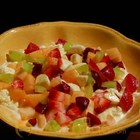 Chaat Salad